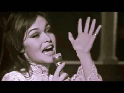 Marisol - Corazon Contento (1968)