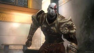 God of War 2 - Gameplay HD (PS2/PCSX2)