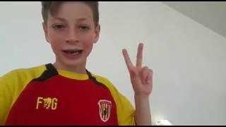 MIRACOLO A SAN SIRO-MILAN VS BENEVENTO