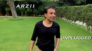 Arzii (Unplugged) Shael Oswal Mp3 Song Download