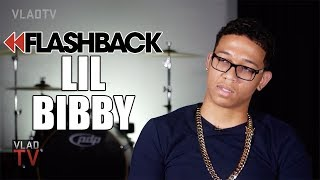 Lil Bibby: They Could Kill My Mama and I Still Wouldn't Snitch (Flashback)