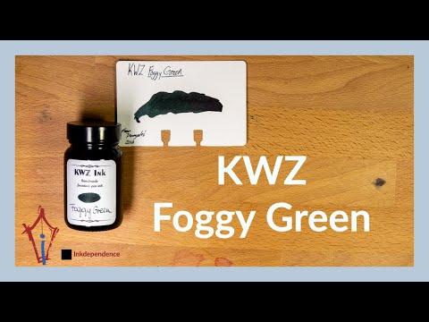 KWZ Foggy Green