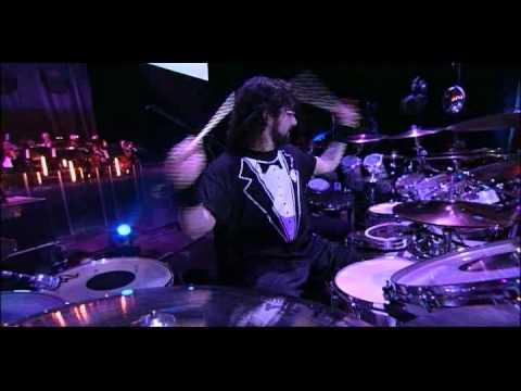Mike Portnoy - Sacrificed Sons - DrumCam