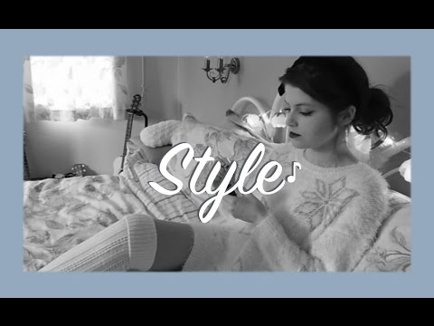 Style (1989) - Taylor Swift - Cover by Izzie Naylor