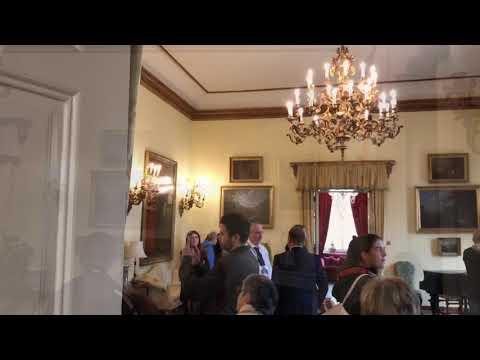 British Embassy Open Day in Prague 2017