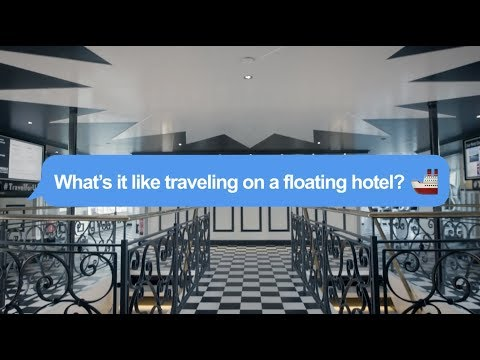 U by U - Floating Boutique Hotel
