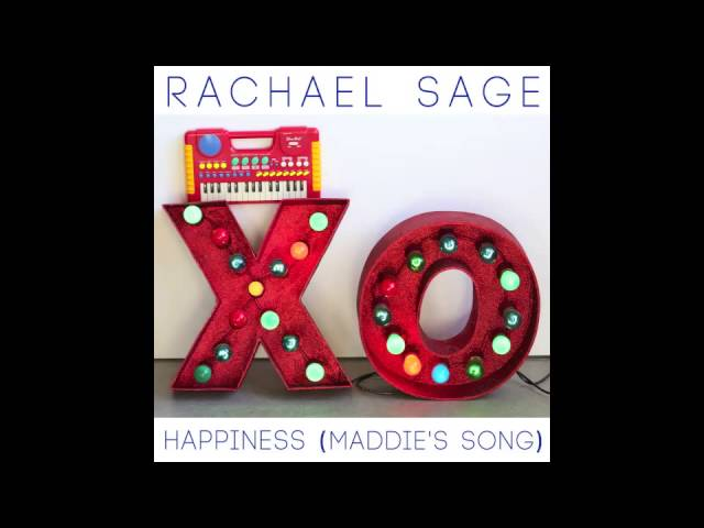 "Rachael Sage: ""Happiness (Maddie's Song)"" - from Lifetime's ""Dance Moms"""