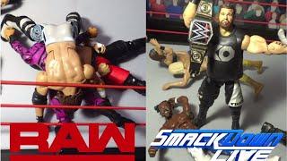 WWE Week in Review 5