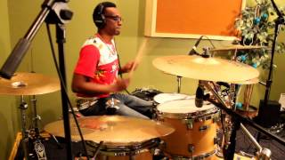 #Supa - Mint Condition- Pretty Brown Eyes Drum Cover
