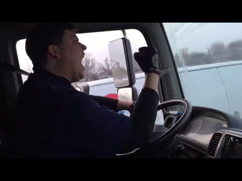 Toronto Road Rage Karaoke