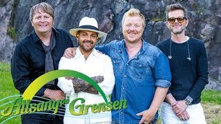 Lind, Nilsen, Fuentes, Holm - Boys of Summer (Allsang på Grensen 2019) YouTube Videos