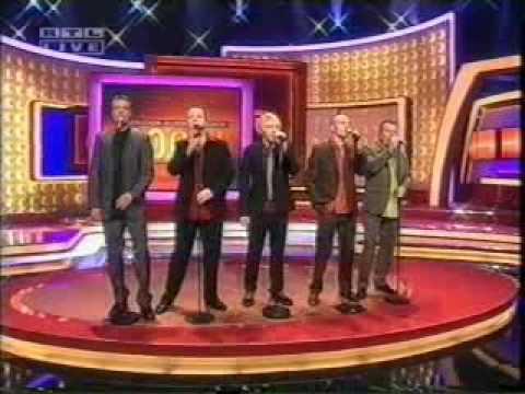 Die Prinzen - Hits 2006 a cappella
