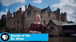 SECRETS OF THE SIX WIVES | Episode 2: Anne Boleyns Gift | PBS