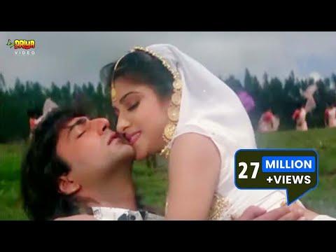Badan Main Jaadu  Full Hindi Video Song  Abhijeet ,kavita
