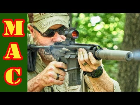 Sig Rattler 300BLK - Everything you wanted to know and more.