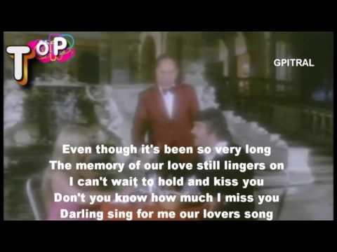 Renee And  Renato Save Your Love lyrics