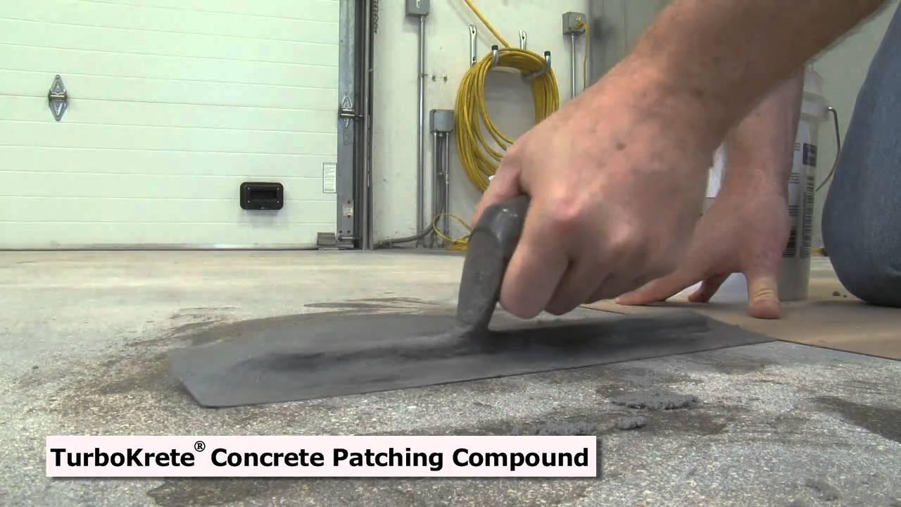 Rust-Oleum | Concrete Repair How To Videos