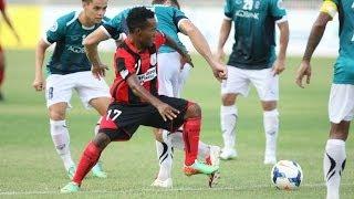 Video Gol Pertandingan Persipura Jayapura vs Yangon United