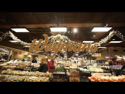 LiDestri Food & Drink Innovation: Wegmans Food Markets CEO Testimonial