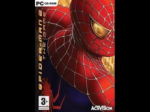 Como Instalar Spider Man 2 (Homem Aranha) Jogo PC (+Download,Torrent) 400Mb