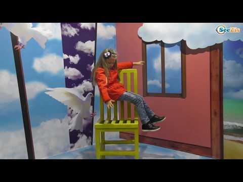 Едем в Детский Музей Иллюзий и Развлечений для детей | Children's Museum Kids