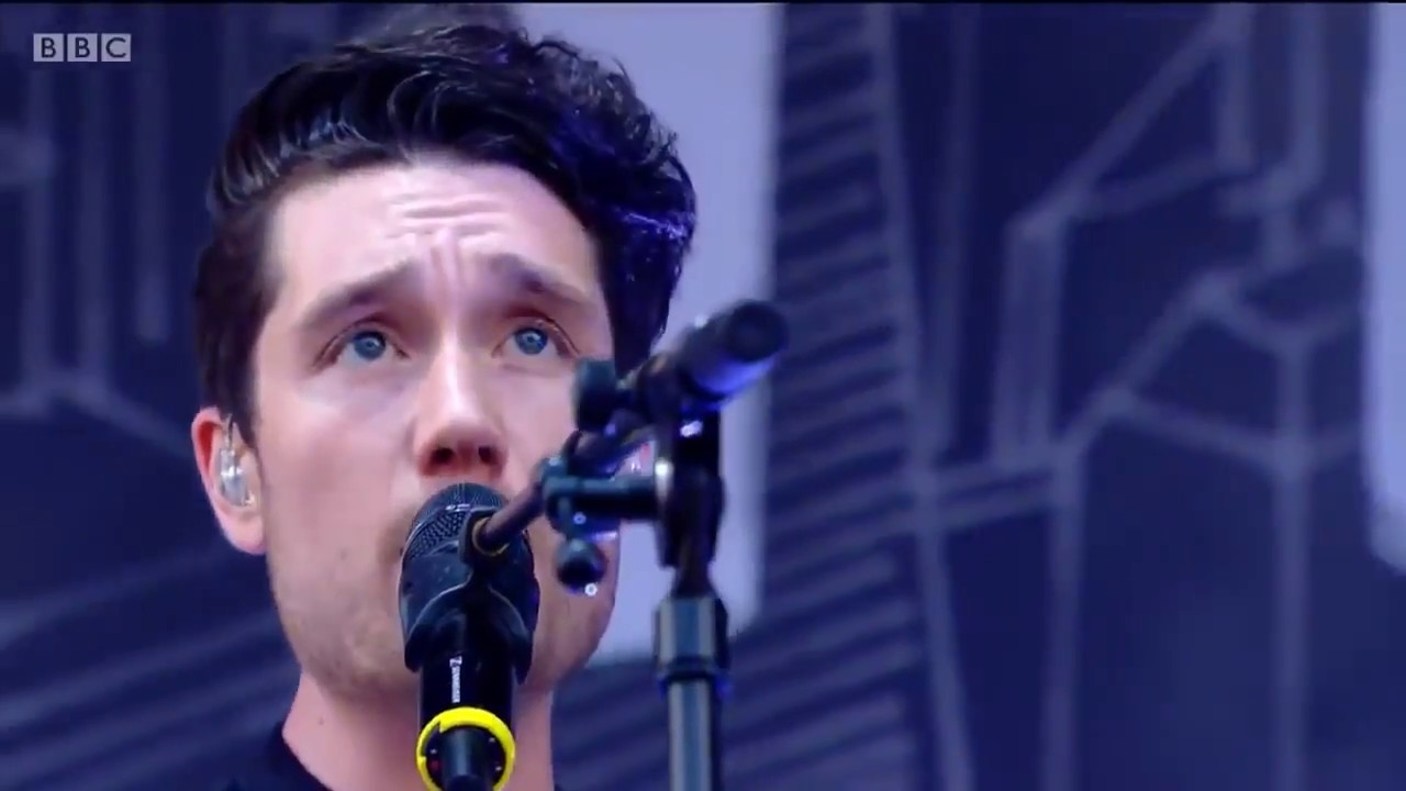 Download Bastille - Things we lost in The Fire (live) @T in the Park