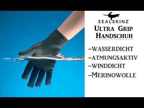 Handschuh Von SEALSKINZ