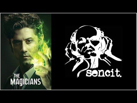 The Magicians (2018) -