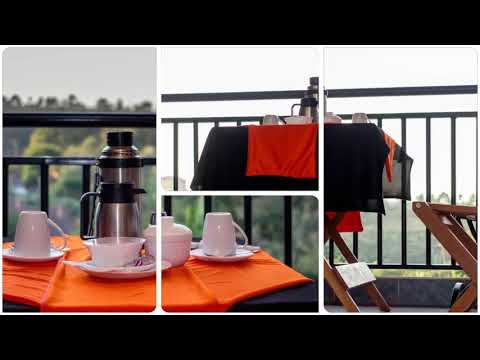 Kuniville Guest House : Serviced Apartment Nyeri- Hotel Inspired