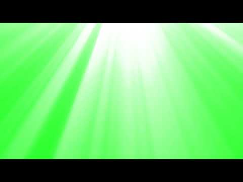 Light green screen