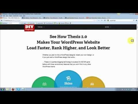 Видео Buy thesis 2.0