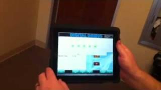 Digital dining restaurant pos on apple ipad