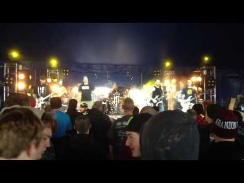 Freebase - My Life, My Rules (Live from Download Festival)