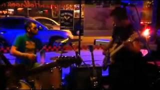 08-04-2012 - Antidoto Live al 1340 Bikers di Lecce!