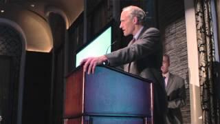 CRI Awards - Coley Award in Tumor Immunology