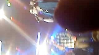 All i need is you  - Idol konserten Linköping