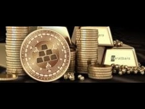 New Crypto Currency KaratBank Coin has Gold as its Exchange Value - Interview with Harald Seiz.