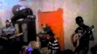 """Espanto Norte """" Alma de Robot"""" Ocampo Coahuila"""