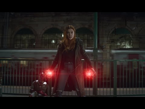 scarlet-witch-&-vision-vs-the-black-order-|-the-avengers---infinity-war