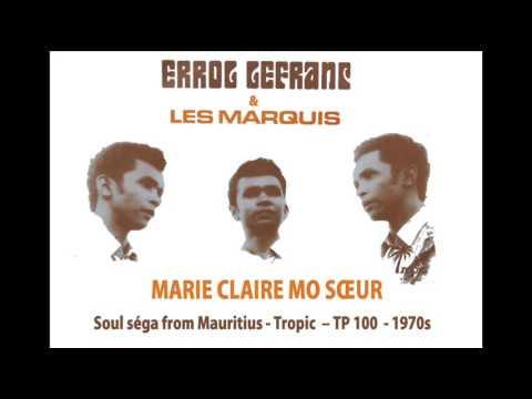 Marie-Claire Mo Sœur - Errol LEFRANC - Tropic TP 100 - 1970s
