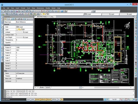 Auto CAD 10 commands, Experts top 10 commands for Experienced person !