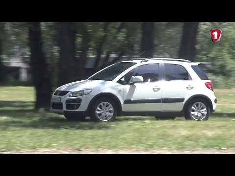 Обзор бу автомобилей видео