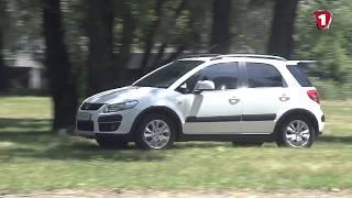 Обзор б/у авто Suzuki SX4