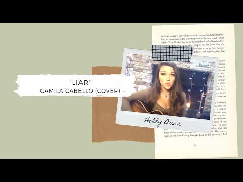 Camila Cabello - Liar (Cover) thumbnail