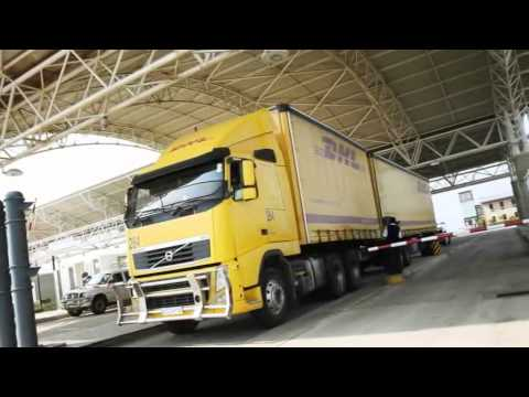 The East London Industrial Development Zone  Corporate Video 2012