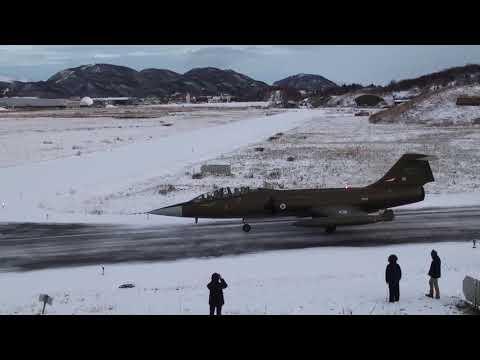 2017 Bodø Starfighter 637 LN STF 18 nov