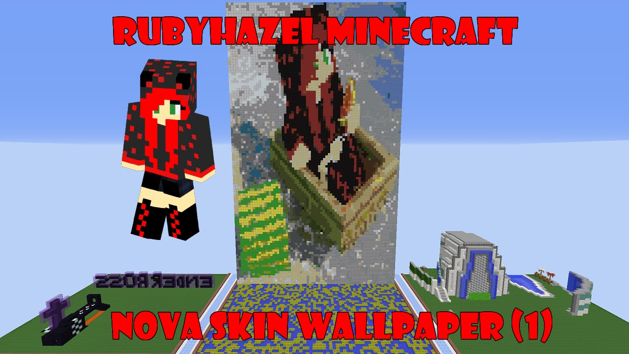 Must see Wallpaper Minecraft Poster - maxresdefault  Collection_505585.jpg