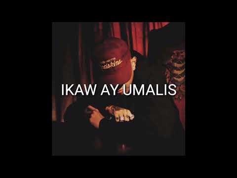 IKAW AY UMALIS - SKUSTA CLEE