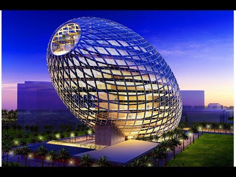 9  Most Beautiful Modern Buildings In India 2017-2018