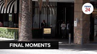 WATCH   Inside Anele Tembe's final moments